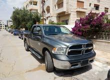 For sale Dodge Ram car in Amman