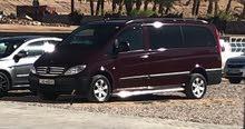 Used condition Mercedes Benz Vito 2004 with 150,000 - 159,999 km mileage