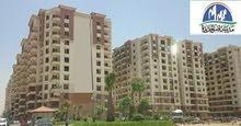 شقة للبيع 108 متر بكمبوند أبراج مدينة نصر الجديدة