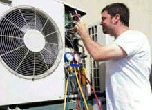 All Air condition  selling Fixing And Buying