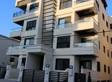 شقق فاخرة بتشطيبـات ممـيزة في حي الصحـابـة – رجم عميش بمسـاحـة (216) متر مربع