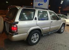 Nissan Pathfinder 1999 For Sale