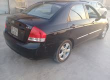 Kia Cerato car for sale 2008 in Tarhuna city