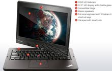 للبيع او للبدل على هاتف Lenovo ThinkPad Twist S230u