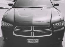 Dodge Charger 2014 For sale - Black color