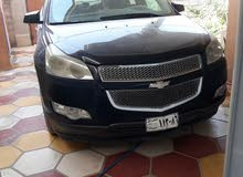 Used condition Chevrolet Traverse 2011 with 100,000 - 109,999 km mileage
