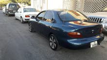 Hyundai Avante 1995 For sale - Blue color