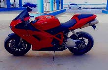 Used Ducati for sale directly from the owner