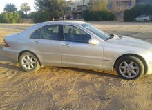 +200,000 km Mercedes Benz C 240 2019 for sale