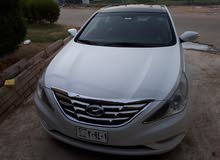 For sale 2011 White Sonata