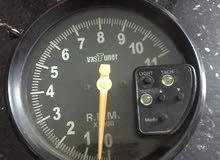 ساعة تيربو ستعمال شهر