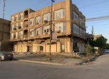 شقق للايجار المنطقة بغداد چكوك شارع عشرين