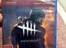 Ps4 CD: Dead By Daylight