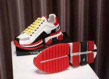 للبيع حذاء جديد دلشي جابانا