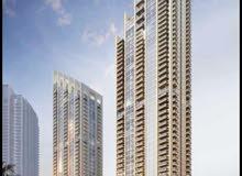 شقة بوليفارد دبي