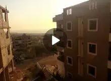 شقة للبيع بناء جديد زاروت - برجا بجانب صالة البراج