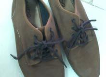 Brown Aldo Shoes