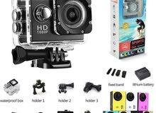 كاميرا  4k sport ضد الماء الاصلية بسعر جملة