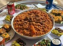 القعد الزمني للمأكولات الشعبية إقرأ الوصف منردش علي التليفون زورصفحتنا فيسبوك