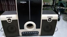 TAMBAS Speakers for sale in working condition