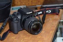 جديدنا كاميرات كانون ونيكون