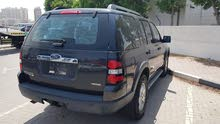 2007 FORD EXPLORER GULF GCC SPEC VERY CLEAN