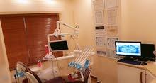 مطلوب مساعدة طبيبة اسنان بالجبيهة