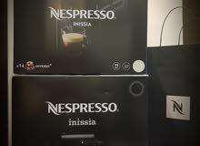 مكينة قهوة نيسبريسو nespresso