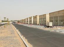 تملك قطعة ارض تجارية علي شارع الشيخ محمد بن زايد مباشرة مشروع الزاهية جاردنز بدون رسوم