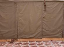 خيمة للبيع  القصيم