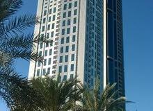 مطلوب شاب للمشاركة في شقة جديدة فاخـرة (الخان - الشارقة) برج المروة 3 - أماكن متوفرة