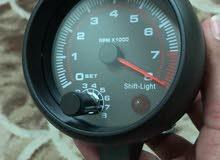 للبيع عداد RPM