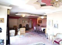 شقة 4غرف للبيع