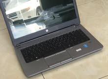 لاب توب مستعمل بسعر الجملة (Used laptop at wholesale price)