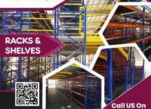 Industrial Racking Suppliers Qatar