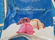 PANA  ice cream powder