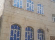 للبيع عماره  ثلاثه طوابق جاهزطابقين والثالث الى السقف