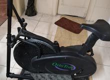 دراجة رياضية مستعملة للبيع