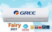 مكيفات GREE 2021 WiFi توفير 61%يوجد لدينا خدمة فك ونقل وتركيب المكيفات
