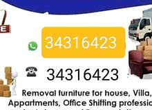 House movers and pakers