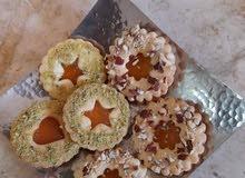 Foufa sweets