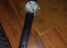 ساعة مونت بلانك