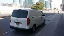 Hyundai Hi Gargo Van Manual Transmation Well Maintaine Single Ownar
