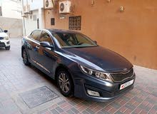 KIA OPTIMA 2015 MODEL VERY GOOD CONDITION CAR FOR SALE