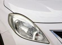 Nissan sunny model 2013
