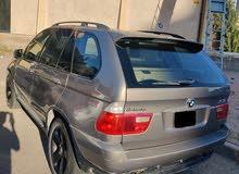 للبيع BMW X5 2004
