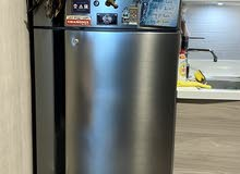 Hitachi 650 liter fridge and freezer in a perfect condition