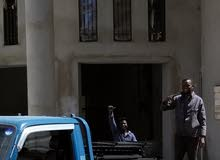 كنتر فرسان للتوصيل داخل وخارج بنغازي