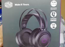 cooler master Gaming headphone(CH321)