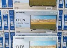 جميع أنواع التلفزات TV Smartمتوفرة